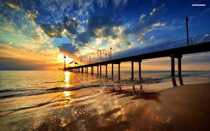 pier-at-sunrise-wallpaper-1