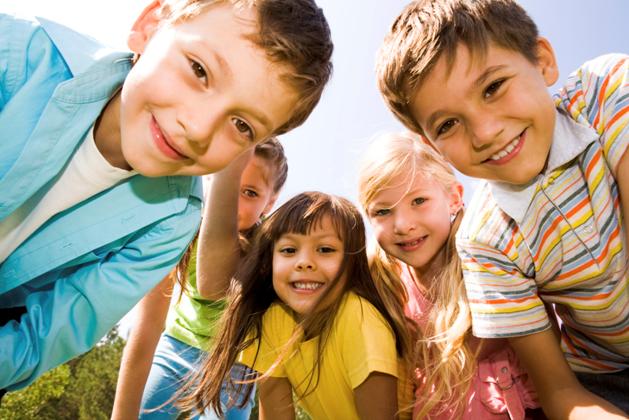 Childrens+dentist+-+happy+children