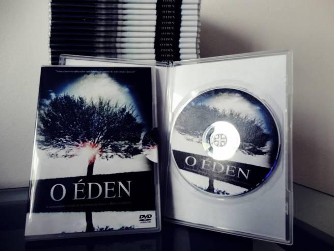 O EDEN DVD