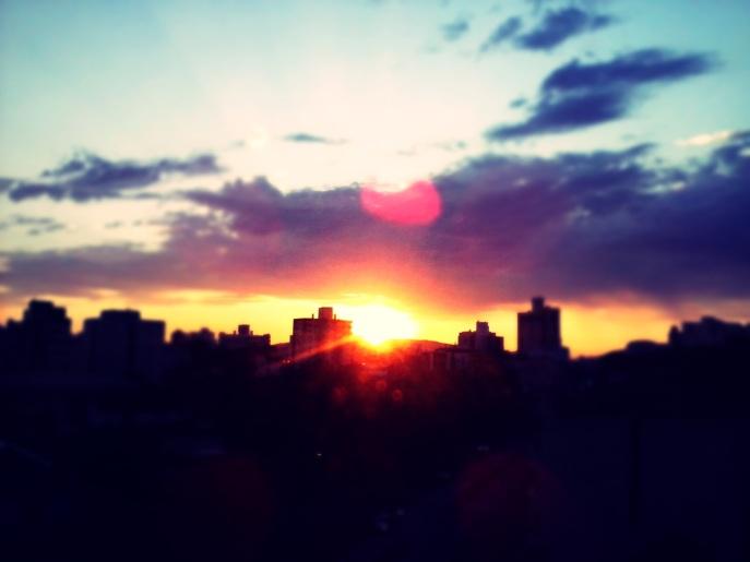 sol hoje msgs