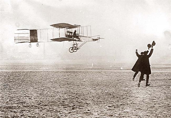 machine-flying