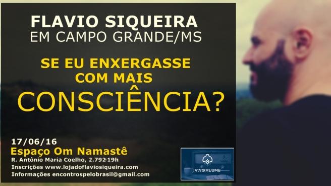 CAMPO GRANDE ENCONTRO