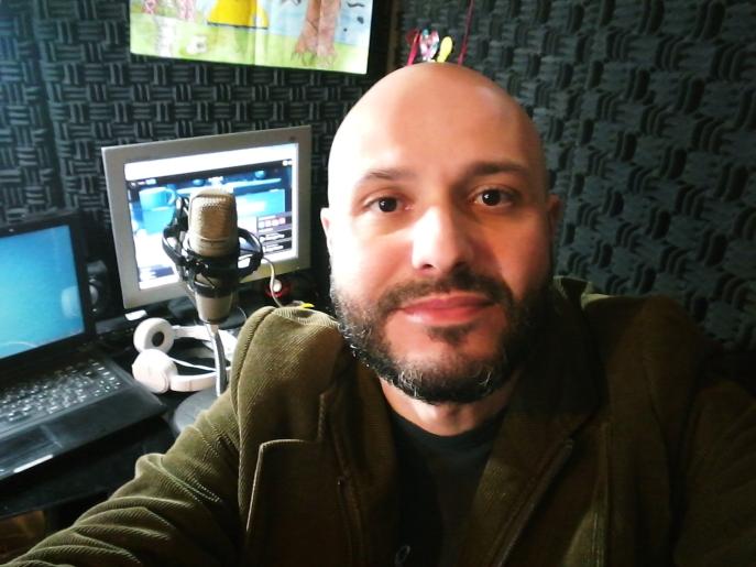 flavio radio